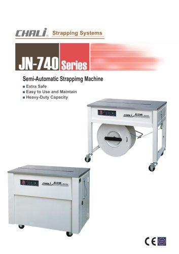 Chali JN 740