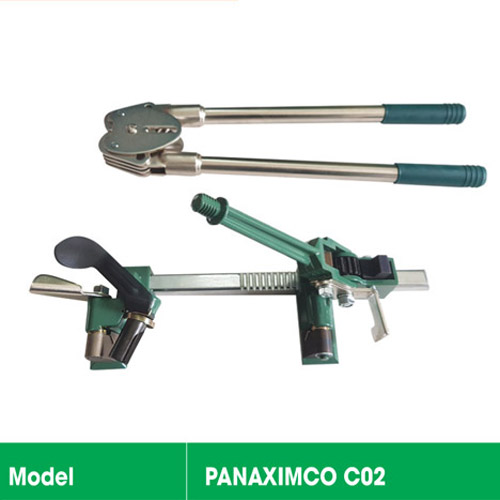 Dụng Cụ Đóng Đai Panaximco C02