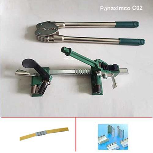 panaximco c02